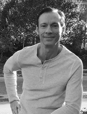 Olivier Pelletier, LMT